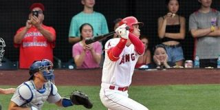 【MLB】大谷翔平の決勝弾が99年以降の最高視聴率!ロス地区中継|MLB NEWS