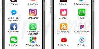 モンストやLINEも登場、iOSアプリ過去10年間のDL数・消費支出ランキング | TechCrunch