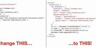 構造化データの追加には Google タグマネージャ を使わないほうがいい | 海外SEO情報ブログ