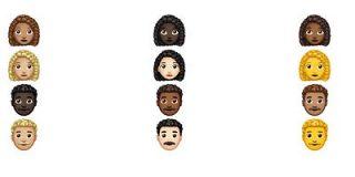 Appleの絵文字にカーリーヘア、ヘアなし、白髪、スーパーヒーロー、ロブスター、クジャクなどが加わる | TechCrunch