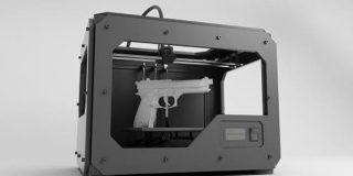 米国内で銃の3Dプリントデータの配布は合法になった…次はどうなる? | TechCrunch