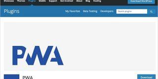 WordPressをPWA対応させる公式プラグインがリリース(が、まだ使える状態ではない) | 海外SEO情報ブログ