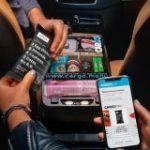 Uberドライバー、車内販売で副収入を得られるようにーCargoと提携 | TechCrunch