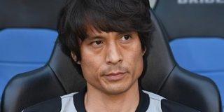 【速報】G大阪、宮本恒靖氏の新監督就任を発表!クルピ監督は解任 : カルチョまとめブログ