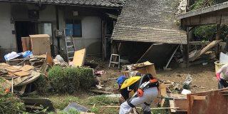 ロボットスーツ、被災地活躍の舞台裏「社内でかき集め、大急ぎでプログラム書き換えた」西日本豪雨で - ITmedia
