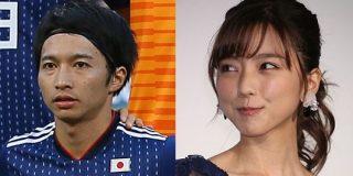 真野恵里菜、夫の柴崎岳に「もう少しメディアに自分の思っていることを話してもいいんじゃない?」 : SAMURAI Footballers