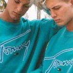 トミーヒルフィガー、着るとポイントが貯まるスマート衣服を発表 | TechCrunch