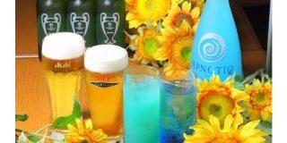 ホワイトベルグが何杯でも100円!?「ホテル横浜キャメロットジャパン」にて「Beer Festa!」が開催中 | NOMOOO
