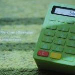 LINE Pay専用の決済デバイス発表、QRコード支払いに対応(訂正) – Engadget