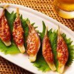 【夏のおつまみ】やみつきになるうまさ!「焼きミョウガ」レシピ5選 | クックパッドニュース