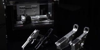 「合法」となった3Dプリント銃の設計図配布が、21州からの集団訴訟を受けた | TechCrunch