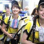 球場「ビール売り子」たちの可憐でアツい戦い | 東洋経済オンライン