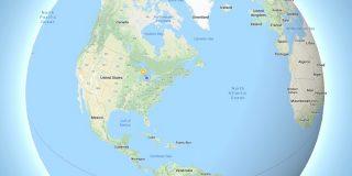 Google Mapsがついに#flatearth(地球平面説)の信者でなくなった | TechCrunch