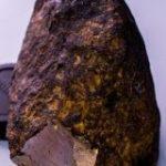 ダイヤモンドよりも硬い?宇宙由来の新しい鉱物が発見される(ロシア) : カラパイア