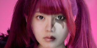 Photoshopでヴィジュアル系メイクを施す方法   東京上野のWeb制作会社LIG