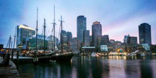 ボストンエリアのスタートアップが、ニューヨークのベンチャー企業の数を追い抜く勢いに | TechCrunch