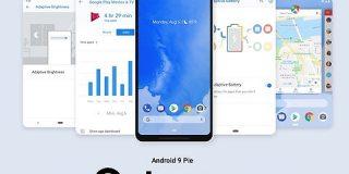 Google、スマホなど向け最新プラットフォーム「Android 9 Pie」を正式発表!PixelやEssential Phone向けに本日提供開始され、AOSPやファクトリーイメージも公開 - S-MAX