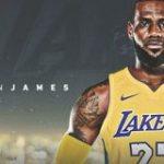 ラスベガスのオッズメーカーがレイカーズのウェスト4位通過を予想 | NBA Japan