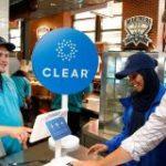 生体認証のClear、指紋でビール購入できるサービス開始:まずはMLBやNFLの試合で | TechCrunch