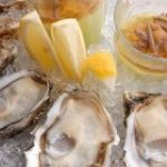 牡蠣もお酒もお得に楽しむ!「グランド・セントラル・オイスター・バー&レストラン」品川店のハッピーアワー | NOMOOO