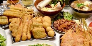 串カツ田中、通年で「ほぼ全品食べ放題」開始へ | Narinari