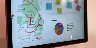 Googleのデジタルホワイトボード「Jamboard」が日本上陸、本体価格は64万円 | TechCrunch