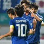【速報】森保JAPAN、アジア大会白星発進!ネパール相手に勝利!! [1-0]|Samurai GOAL