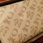 コーチの財布、いや高知の財布だった – Togetter
