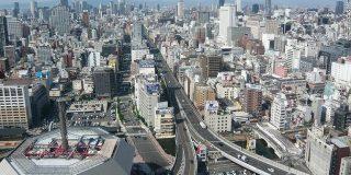 世界の住みやすい都市ランキング、首位はウィーン 大阪3位、東京7位|CNN