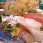 北陸産【のど黒】や【がすえび】が味わえる、本格回転寿司チェーン店 – 普段使いのグルメガイド