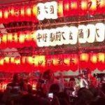 盆踊り会場でDJ KOO、ボン・ジョヴィ、YMCA…!「中野駅前大盆踊り大会」はクラブと化し最高にブチ上がる皆さん – Togetter