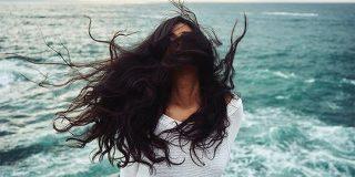 【完結編】Photoshopで複雑な背景から髪の毛を切り抜く方法 - PhotoshopVIP
