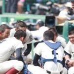 大阪桐蔭3年生の「中学時代」の球速 : 日刊やきう速報