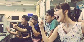 秋田放送、金足農業が決勝進出した喜びをネットの有名画像『外人4コマ』の完全再現で表現 - Togetter