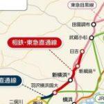 東横線「新横浜直通」で新幹線アクセス激変か|東洋経済オンライン