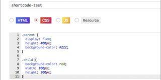 WordPressのショートコードを簡単に作成・管理できる便利なプラグイン -Snippy | コリス