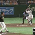 阪神梅野の一球外しとかいう闇 : なんじぇいスタジアム