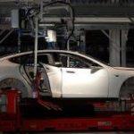 テスラの元エンジニアがテスラ車の製造工程における不都合な真実を暴露投稿 – GIGAZINE