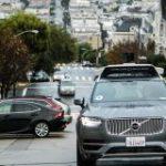 トヨタ、Uberに5億ドル投資 2021年からから自動運転の実用サービス開始を目指す | TechCrunch