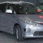 世界初、自動運転タクシーの営業走行を実施-ZMPと日の丸交通が実証実験 – CNET