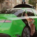 シリコンバレーで自動運転車による食料品配送サービスを開始へ-独立系スタートアップのAutoX – CNET