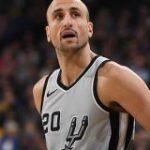 スパーズ、マヌ・ジノビリが現役引退を発表 | NBA Japan