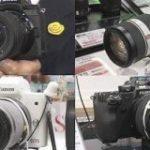 デジカメに復活の兆し 各社が新製品投入 『インスタ映え』意識 | NHKニュース