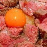 時代はまだ終わっていない!! 肉山プロデュースのお店『肉友』のローストビーフ丼が激ウマすぎる! | ロケットニュース24