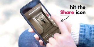 TikTokが新しく統合されたアプリに、ビデオリアクション機能を追加 | TechCrunch