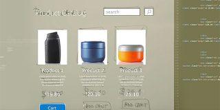手書きのワイヤーフレームからHTMLに自動変換してくれるMicrosoft「Sketch 2 Code」 | DesignDevelop