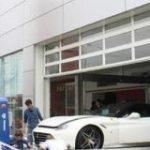 【台風21号】イタリアの高級車フェラーリが51台全損…被害十数億円 神戸の正規販売店|暇人速報