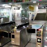 【朗報】福井県に自動改札機がやってきた!会社員「都会と同じになって嬉しい。福井も進んだ」:キニ速