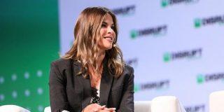 Glossier CEOのEmily Weissが語る「Amazonで販売しない理由」 | TechCrunch