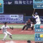 AbemaTV、プロ野球中継をパワプロ仕様で放送へ : IT速報